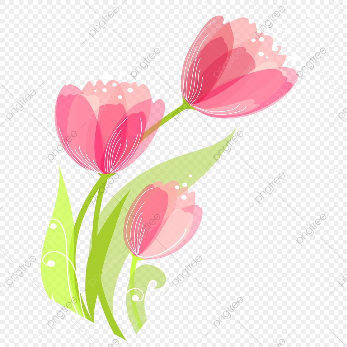 Art Tulip Flowers Free Pictures, Art Clipart, Tulip Clipart, Tulip.