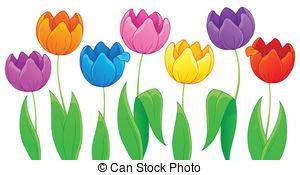 Tulip flower Vector Clip Art EPS Images. 25,068 Tulip flower clipart.