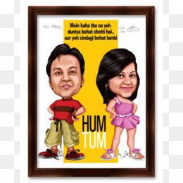 Hum Tum PNG and Hum Tum Transparent Clipart Free Download..