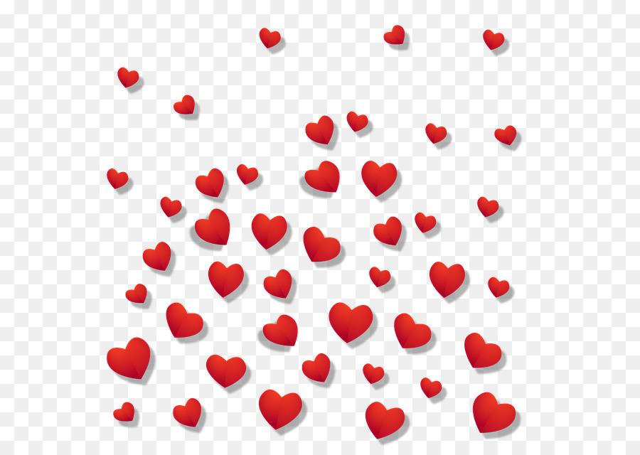 Mile Ho Tum Love song Image Heart.