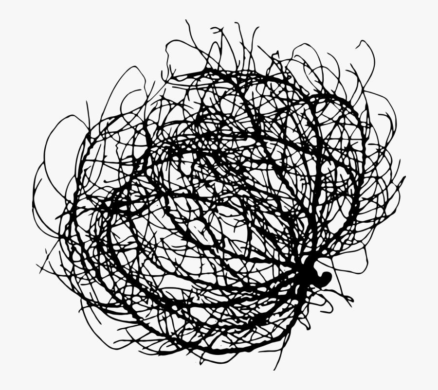 Tumbleweed Drawing Clip Art.