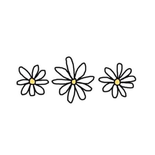 Tumblr Clipart Flower.