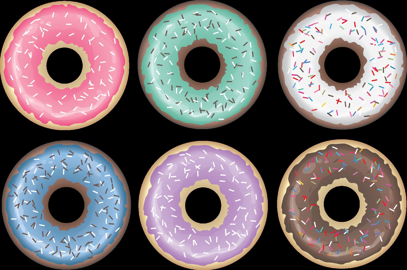 Donut Clipart Tumblr.
