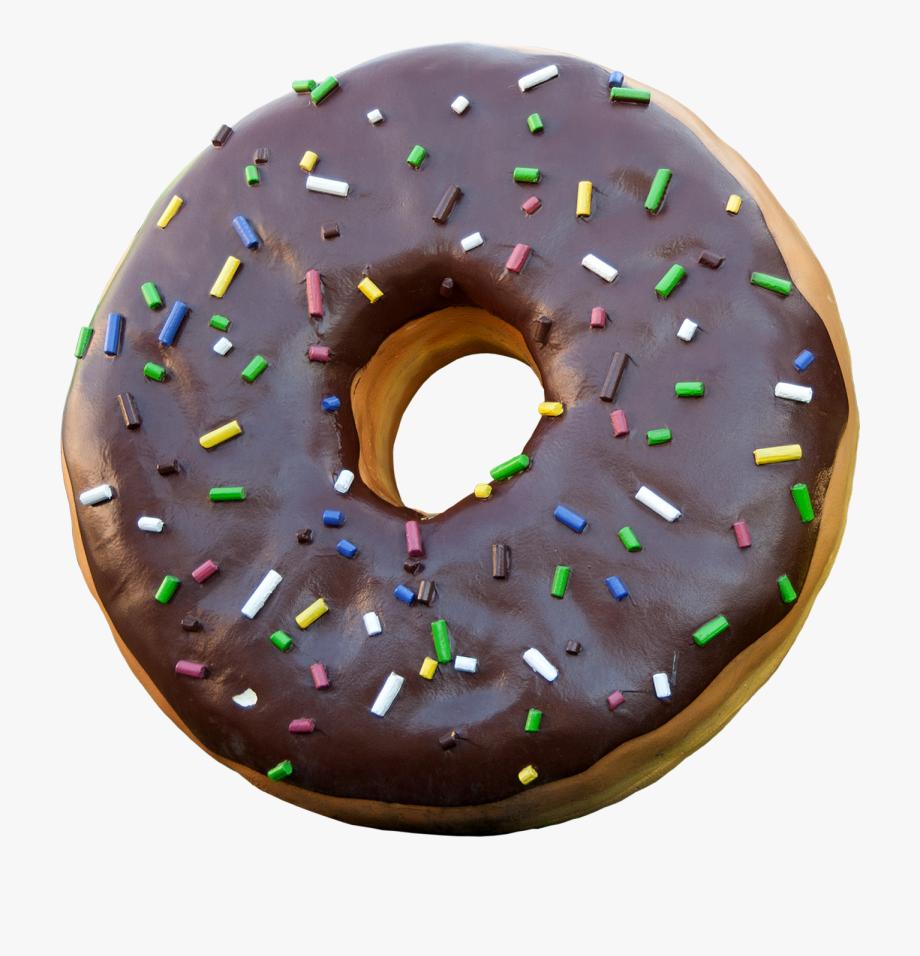 Transparent Png Tumblr Transparent Donut.