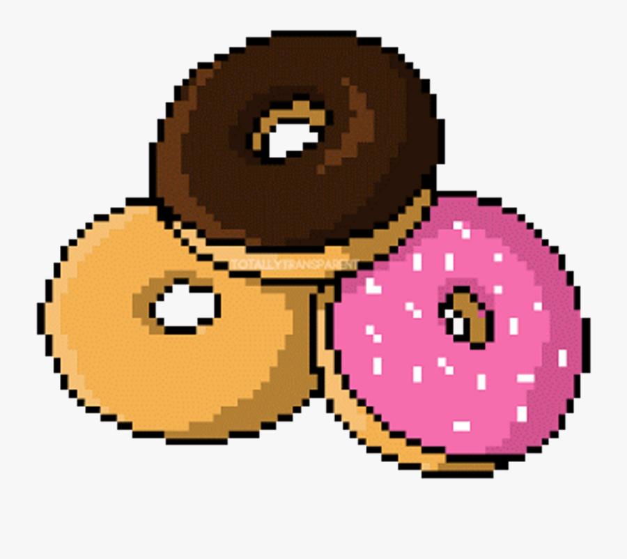 Dona Donut Pink Tumblr.