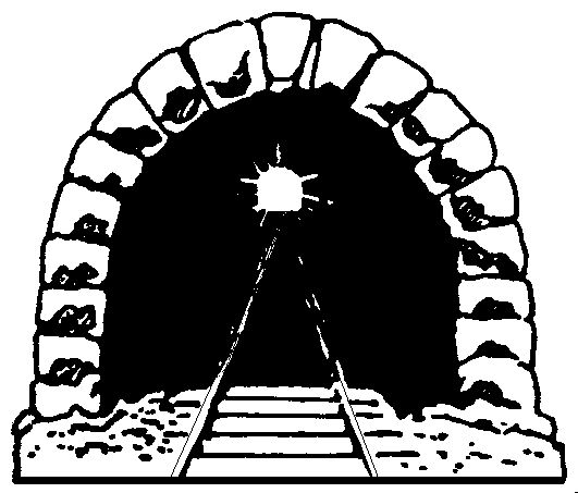 Tunnel clipart 7 » Clipart Station.
