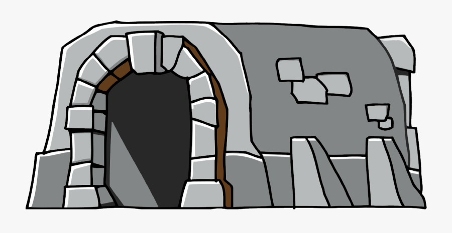 Tunnel Png.