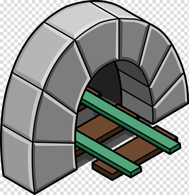 Club Penguin Tunnel Computer Icons , Tunnel transparent.