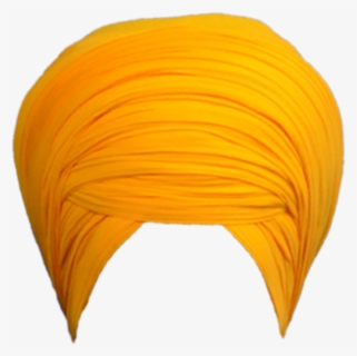 Free Sikh Turban Clip Art with No Background.