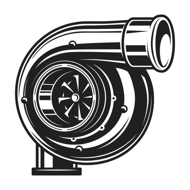 Turbocharger clipart 1 » Clipart Station.