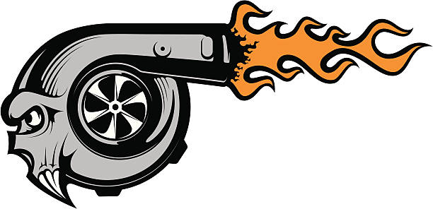 Turbocharger clipart 5 » Clipart Station.