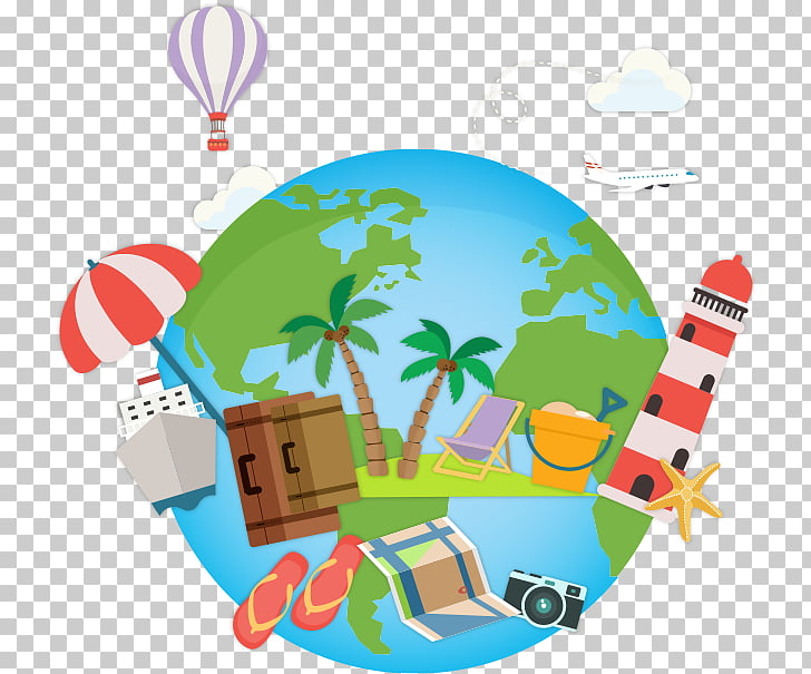 World Travel Tourism Tour guide, Travel PNG clipart.