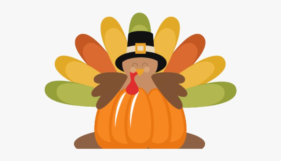 Thanksgiving Clipart Transparent Background.