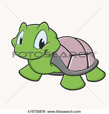 clipart turtle cute #14