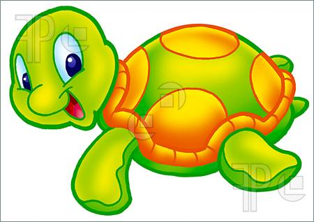 clipart turtle cute #13