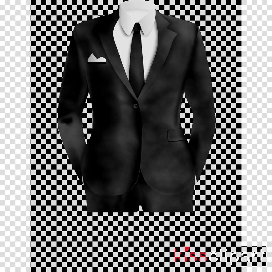 tuxedo clipart Tuxedo M. Black M clipart.
