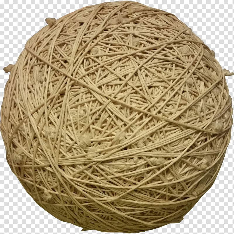 World\\\'s Largest Ball of Twine Yarn Rope Wool, Twine.
