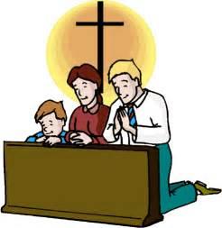 Similiar Family Praying Together Clip Art Keywords.