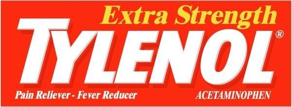 Tylenol Logo.