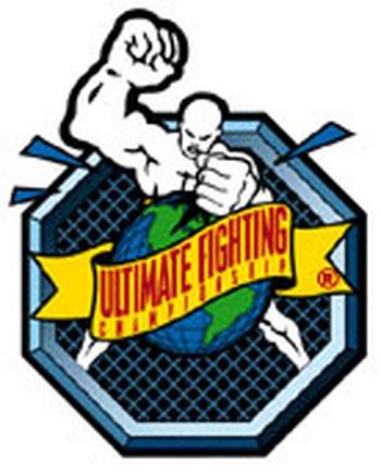 UFC Logo Clipart.