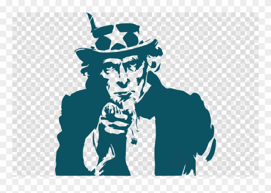 Download Uncle Sam I Want You Clip Art Clipart Uncle.