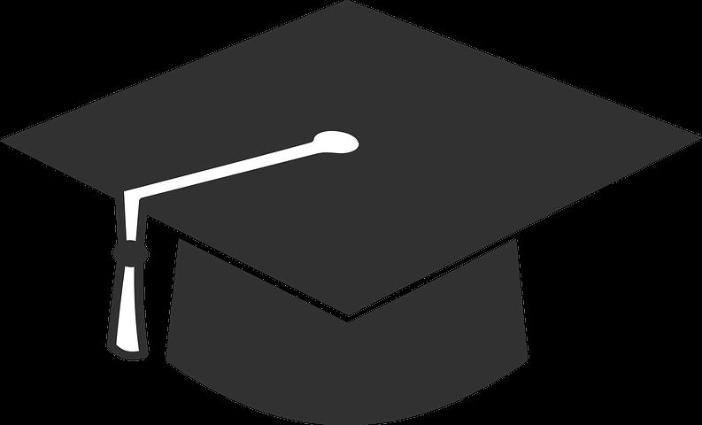 Graduate clipart uni student, Graduate uni student.