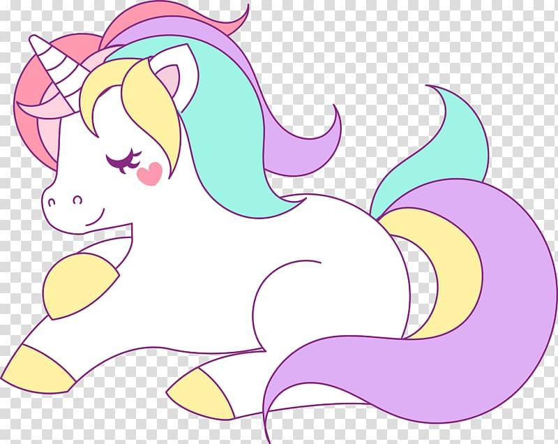 Pink unicorn illustration, Unicorn Drawing , Unicorn.