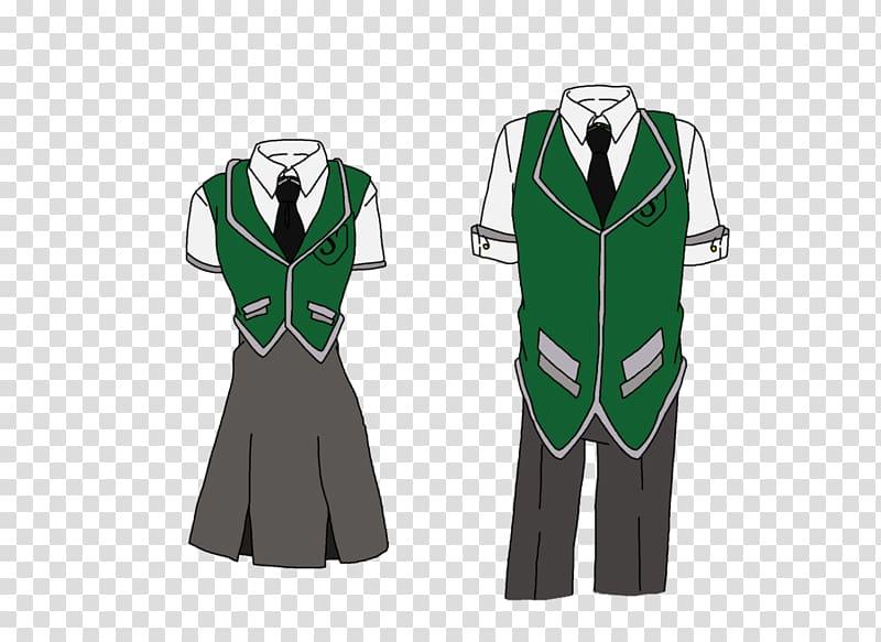 School uniform , uniform transparent background PNG clipart.