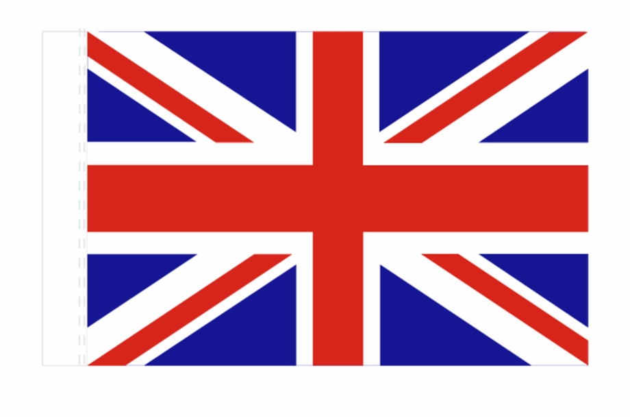 Great Britain Motorcycle Flag Union Jack.