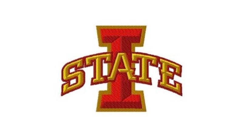 Iowa State University Clipart.
