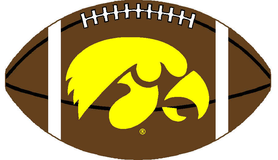 Similiar University Of Iowa Hawkeye Logo Keywords.