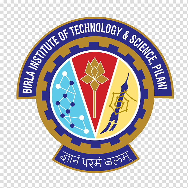 Mechanical Engineering Logo, Birla Institute Of Technology.