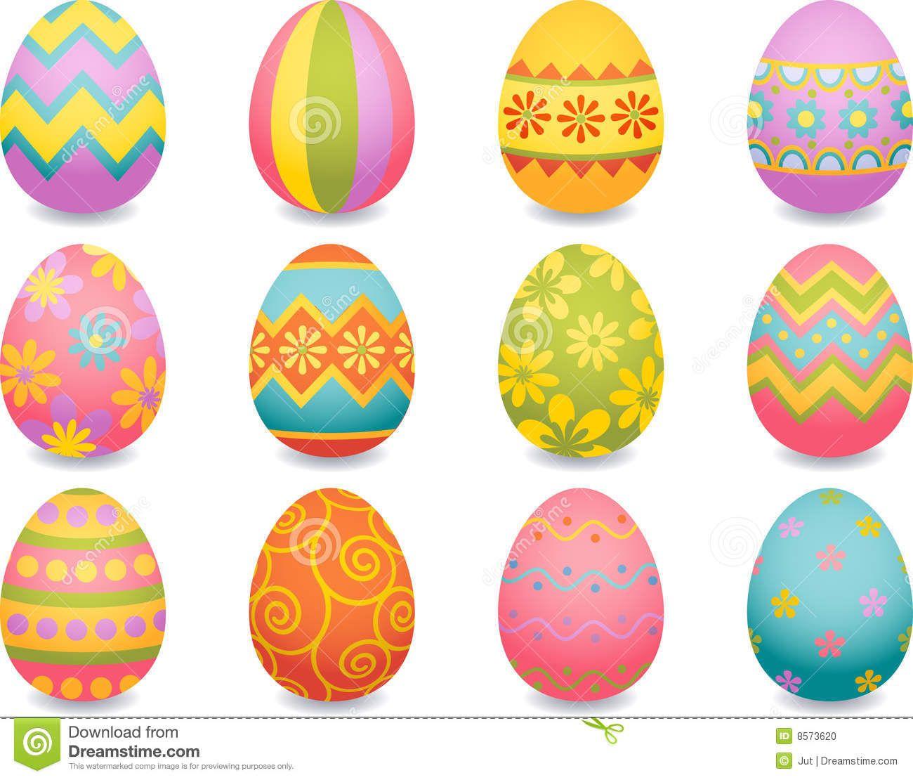 Uovo Di Pasqua.