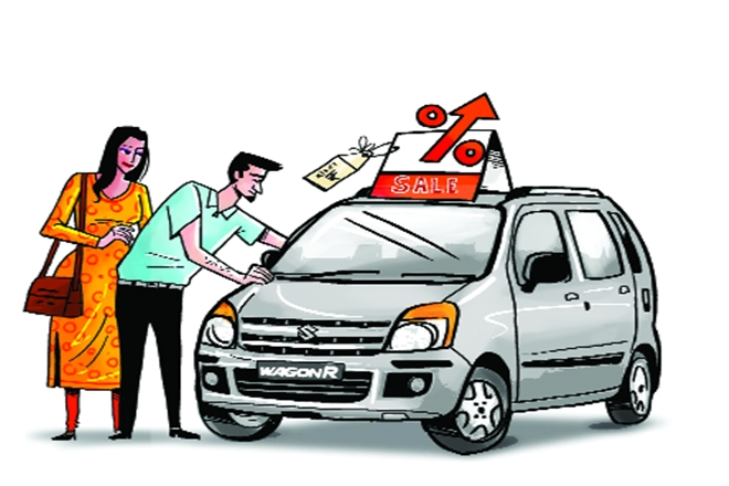 At Rs 1 lakh crore, India\'s used car market could be more.