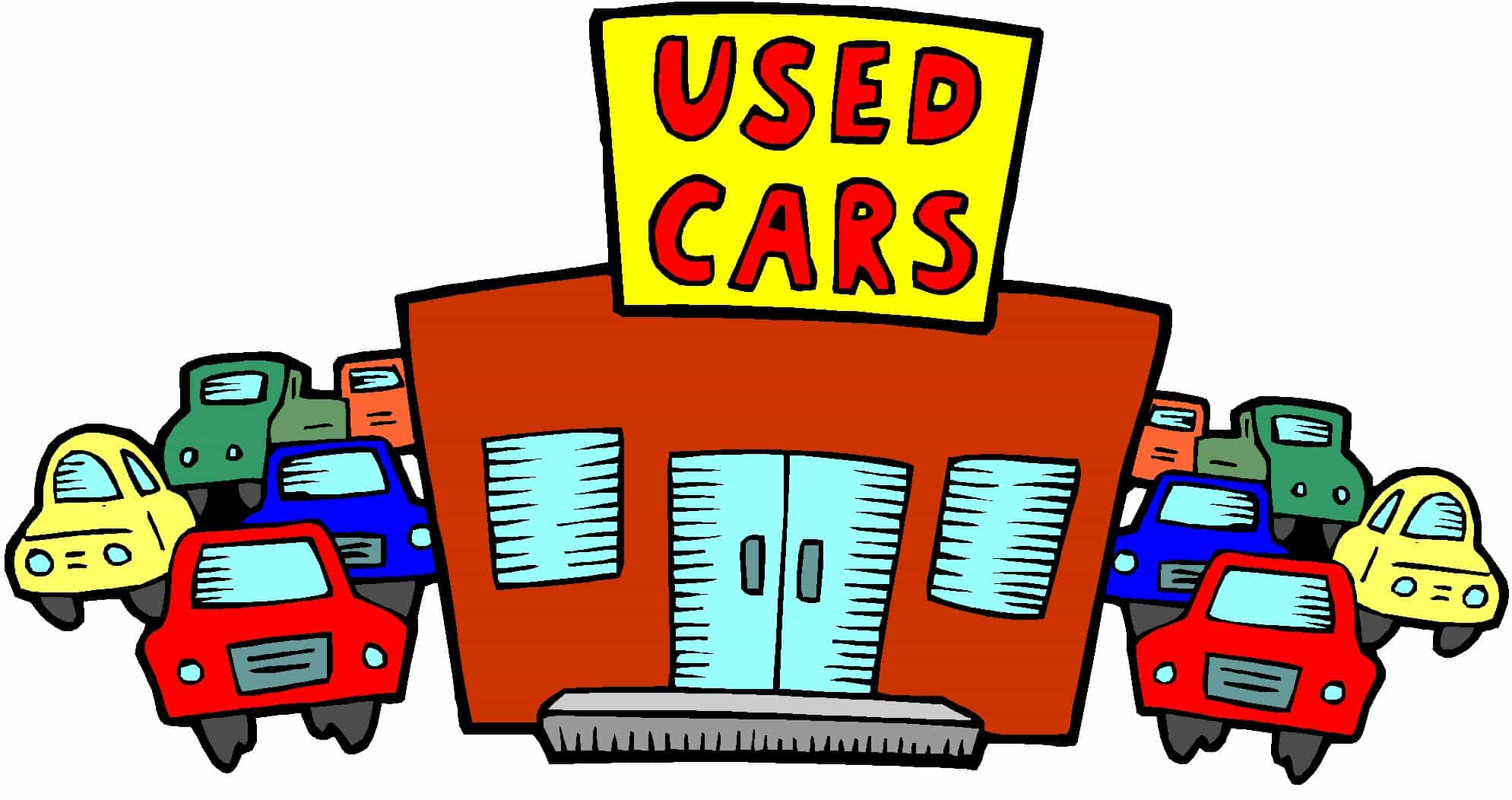 Used Car for Sale Archives.
