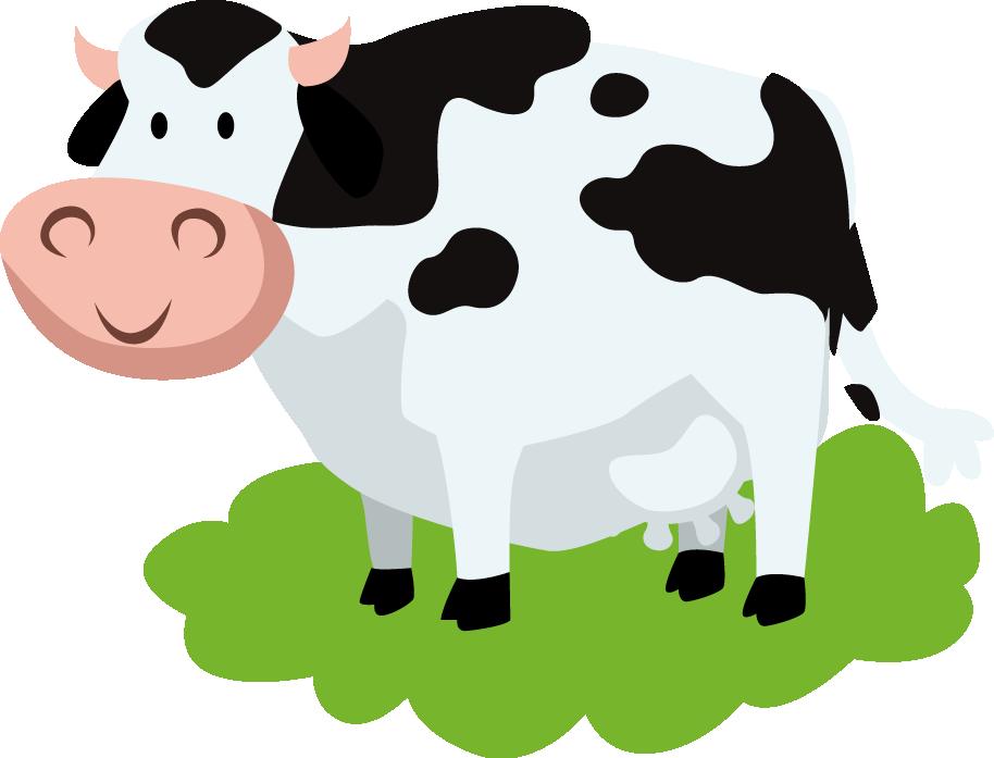 Cows clipart vaca, Cows vaca Transparent FREE for download.