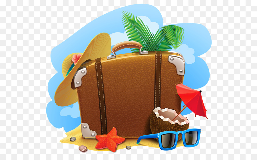 Travel Summer clipart.