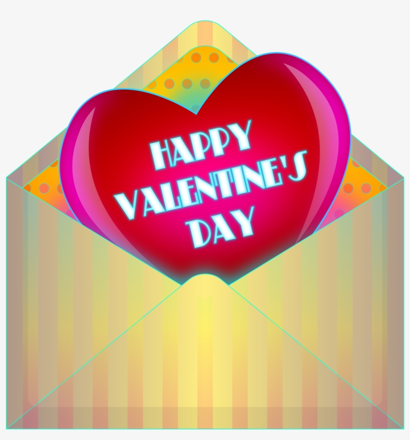 Love Clipart, San Valentine\'s Day Card, Card Template.