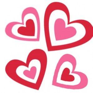 Valentine Clip Art.