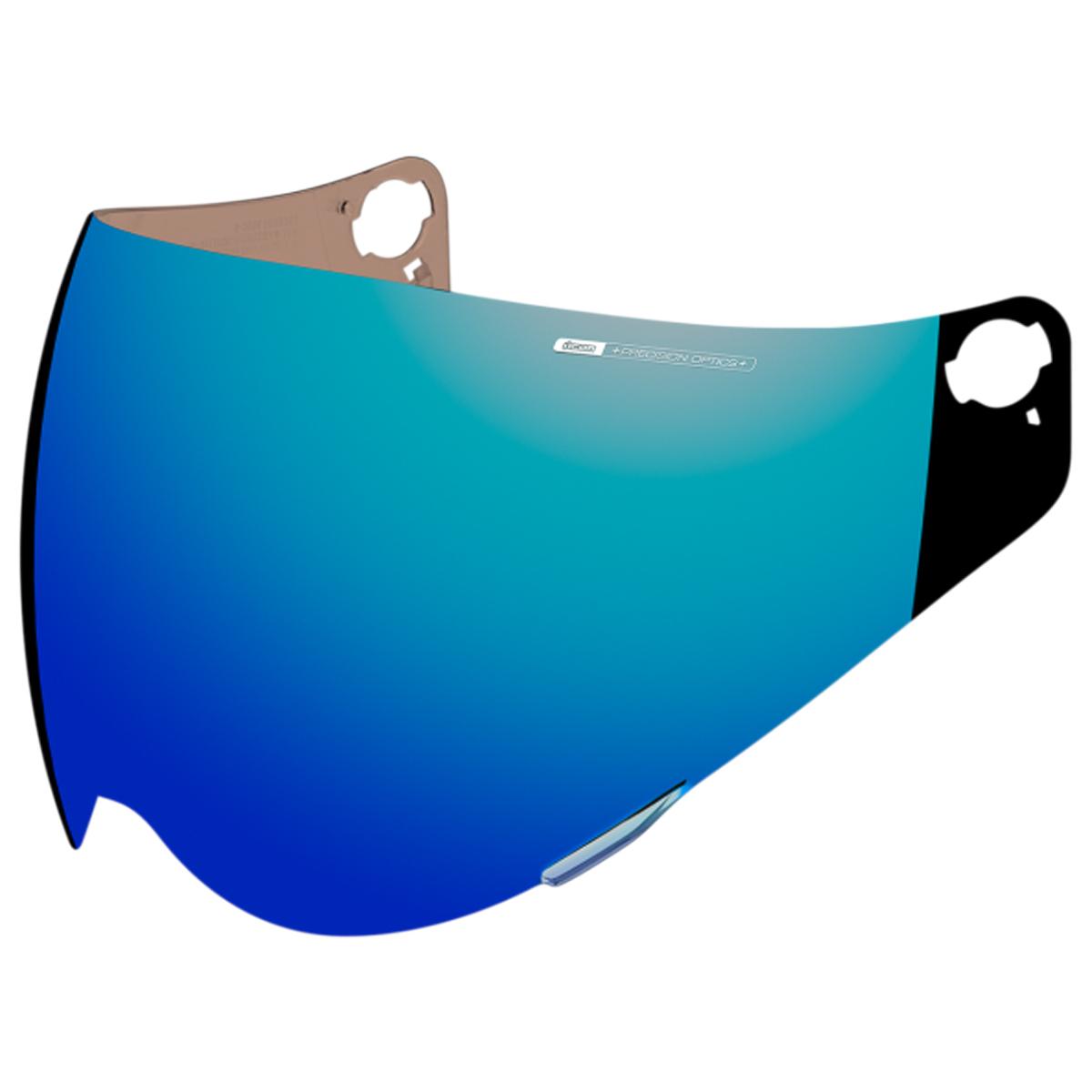Icon Variant Helmet Face Shields.
