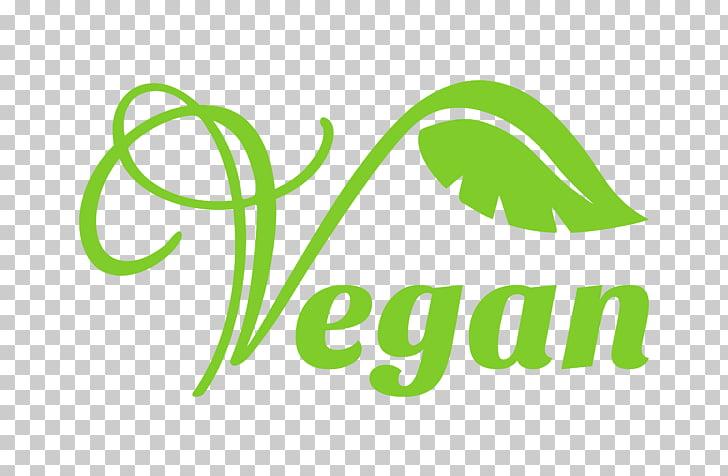 Veganism Almond milk Vegetarian cuisine , vegan, Vegan logo.