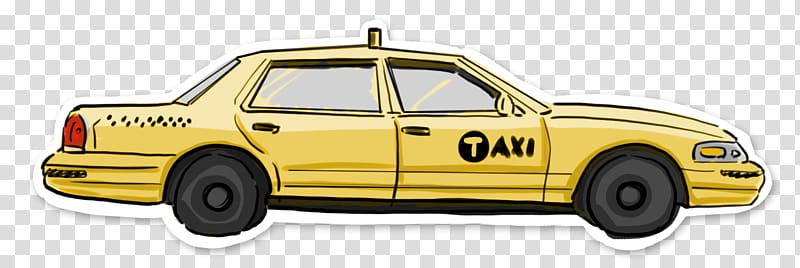 Taxi Car Vehicle registration plate Automotive design, Hand.