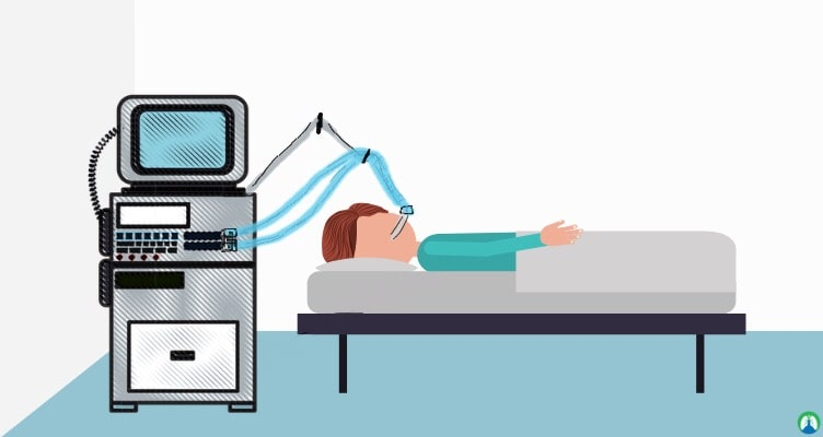 Mechanical Ventilation Made Easy: A Complete Overview.