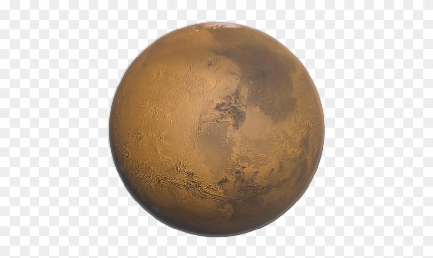 Jupiter Clipart Venus Planet.
