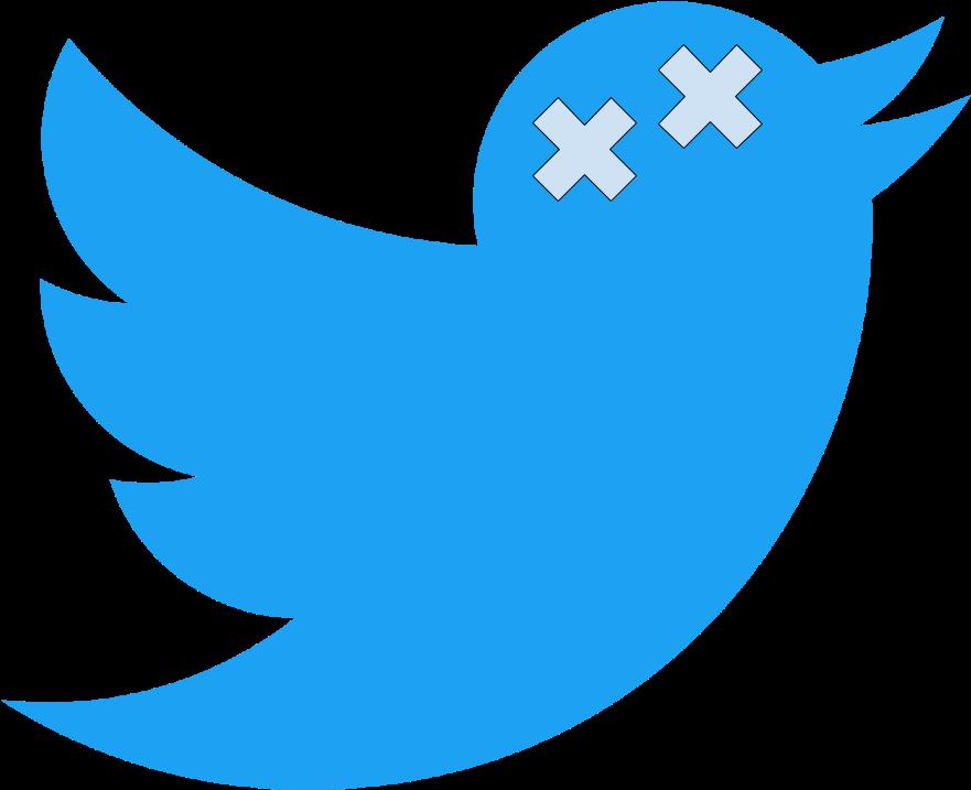 Verizon Buys Twitter Clipart.