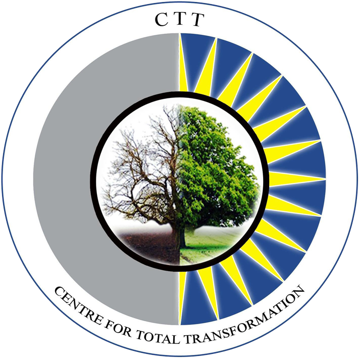 Centre for Total Transformation.