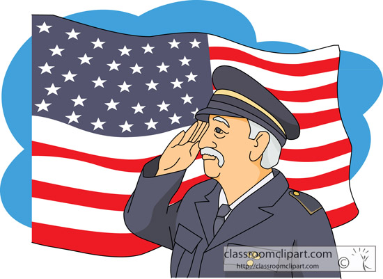 Veterans day clipart 5.