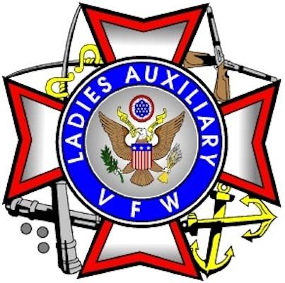 Clipart Vfw Ladies Auxiliary Emblem.