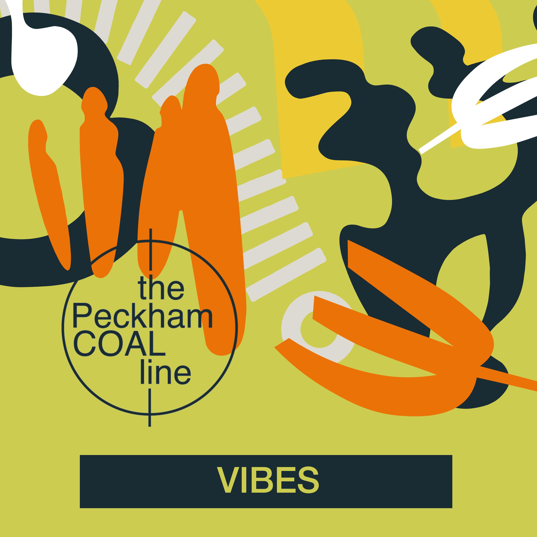 Peckham Coal Vibes.