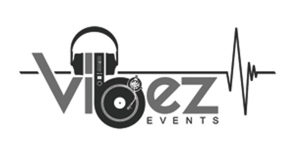 Vibez Events.